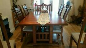 Dining table- A grade quality