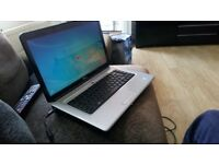 Superb Condition Fast Dell Inspiron 15.6inch Laptop 150gb HD 4gig of Ram