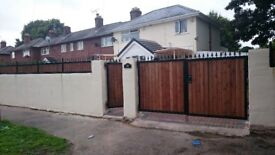 Three bed to sale