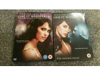 Ghost Whisperer season one and two