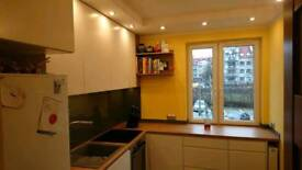 Kitchen Installation fitter assembly from designing free quote Patrick's