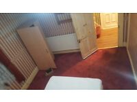 DOUBLE IN A LOVELY HOUSE WITH GARDEN AND 2 SHOWERS AT UPTON PARK AND EAST HAM.CONTRACT,BILS INCLUS
