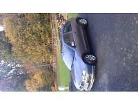Rover MG ZR tdi.
