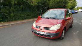 For Sale Renault Scenic 1.6 VVT Dynamique S 5dr