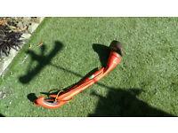 used flymo mini trim