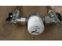 thermostatic mixer,Saracen 630 multimixer