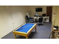 Office for Rent, Great Sized Unit in Dalsetter Business Centre