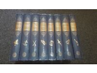 (RESERVED)SEALED Folio Society Master and Commander series