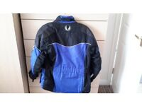 Belstaff Motorcycle Jacket. Ladies size 12.
