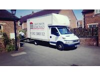 CHELTENHAM REMOVALS COMPANY – House Removals, Man & Van service, Office Moves, Deliveries