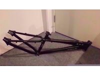 Bike Frame For Sale & Collection Only.