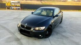 BMW 320D M SPORT px wellcome