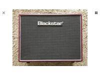 Blackstar Artisan 30 Boutique handwired Valve amp