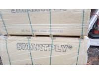 Ply boards 15mm osb