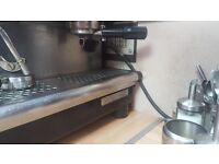 Professional coffee machine for sale
