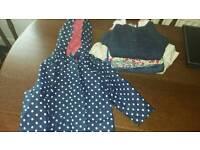 Girls clothes bundle 12-18 months