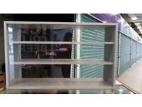 Shop Display Unit with a Glass front
