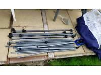 Spares / Repairs 3M x 3M Folding Gazebo