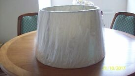 Large lamp shades