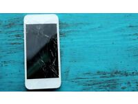 iPhone and iPad Repair at your Location 'iCracked Technician'