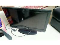 Baird 32 inch led tv with remote