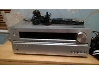 Onkyo amplifier | Audio & Stereo Equipment for Sale - Gumtree