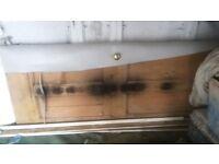 Victorian internal pine door - Free