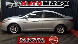 2011 Hyundai Sonata GLS $109 Bi-Weekly! APPLY NOW DRIVE NOW!
