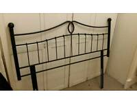 headboard for double bed £20 o.n.o