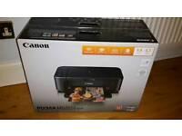 Brand new canon printer
