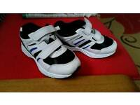 Boys new trainers size 13