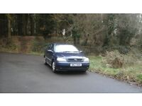 Vauxhall astra 2.0 dti