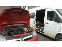 DK mobile mechanic services