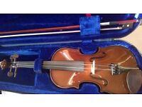 Stentor 3/4 Size Violin
