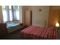 Nice room to share AT central London!
