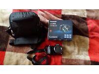 Panasonic LZ20 Lumix 16.1 mp