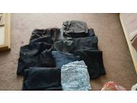 Ladies trousers size 10