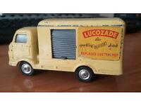 Corgi Toys (British Made) Karrier Bantam Locozade Truck in VGC - Rare Collectable No Box