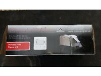 Driveaway awning sunncamp silhoutte 225