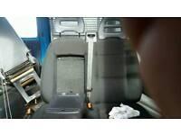 Double van seat