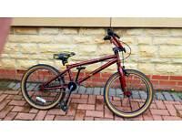 "Kids Voodoo Shango 20"" BMX Bike"