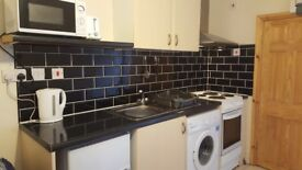 Ground Floor Self Contained Studio Flat Available to Rent