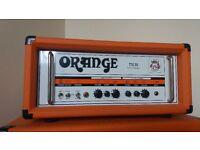 Orange TH30 Twin Channel Valve Amp Head