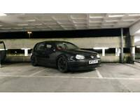 Mk4 golf pd100 modified