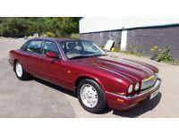 Jaguar XJ6 Auto 3.2