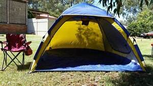 Camping Gear Tent Table Beds Gas Stove Chair various prices Wagga Wagga Wagga Wagga City Preview