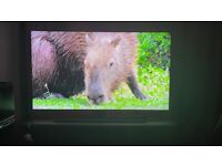 "Samsung 2019 65"" Q85R QLED 4K HDR 1500 Smart TV - Mint Condition"