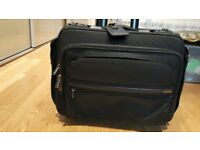 Tumi Carry on Trolley Bag