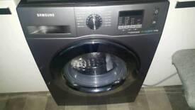 Samsung eccobubble washing machine