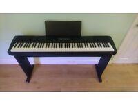 Casio CDP 220R Electric Piano / Keyboard